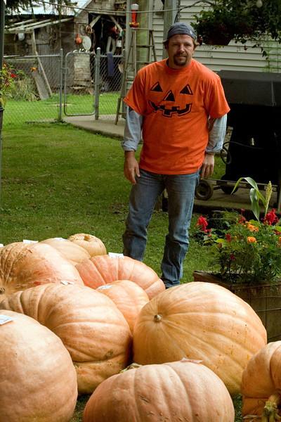 Pumpkin Fest 2005