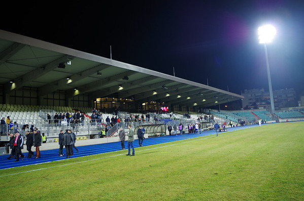 Mar-May 2016 Games