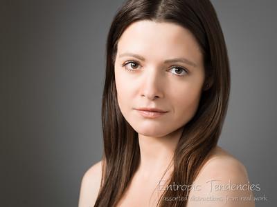 Natalia Lyask #1
