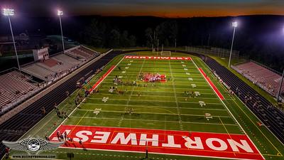 7-7-2018 Alumni Football Game