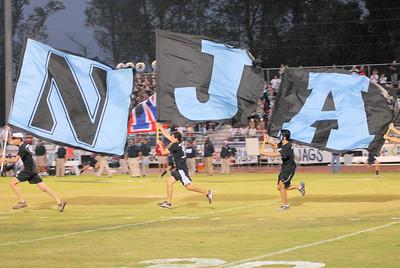 Northridge vs. Oak Mountain 2011