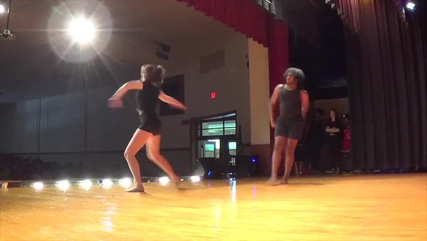 YOUTH DANCE SOCIETY - MISSY HARTS