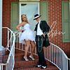 JD & Heather ~ Prom 2013 :