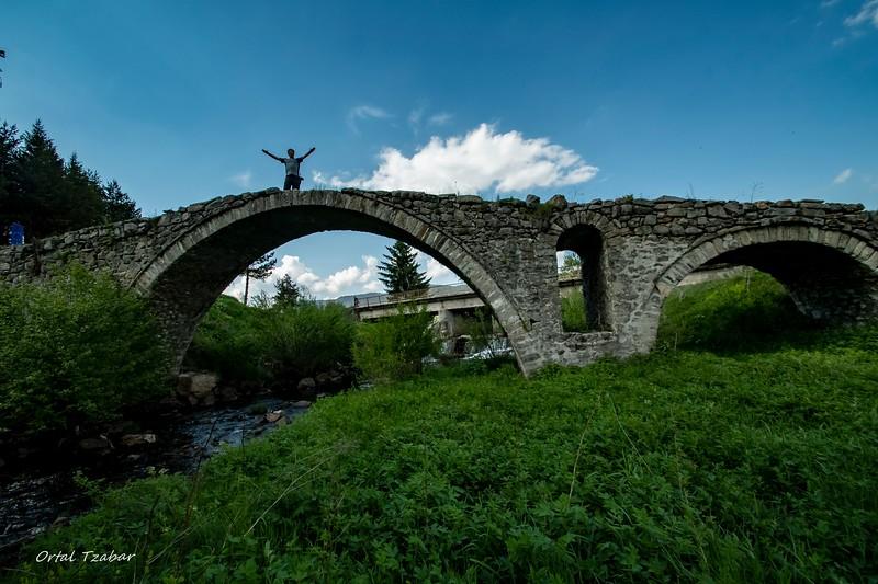 עמיר על הגשר.jpg