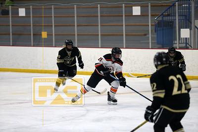 High School Hockey HK2021