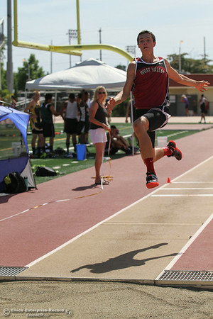 Photos: Northern Section Division I Track and Field Championships