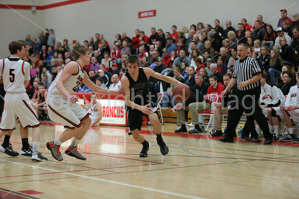 2014 Union Grove Basketball Playoffs