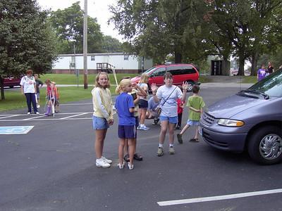2003 VBS