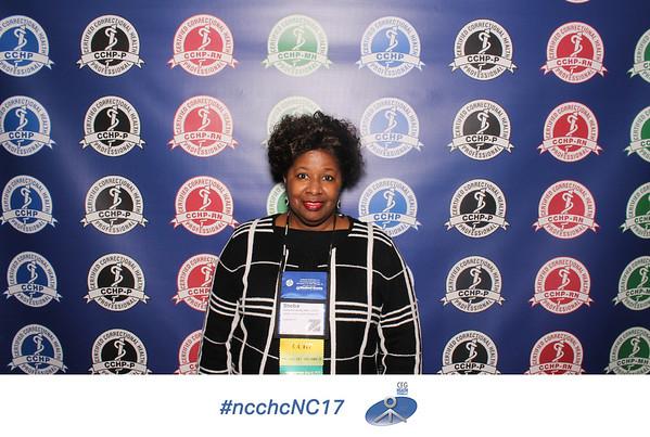 #NCCHC17 (11/05/17-11/07/17)