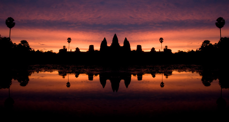Angkor Wat and Surroundings 7 Day Photo Tour