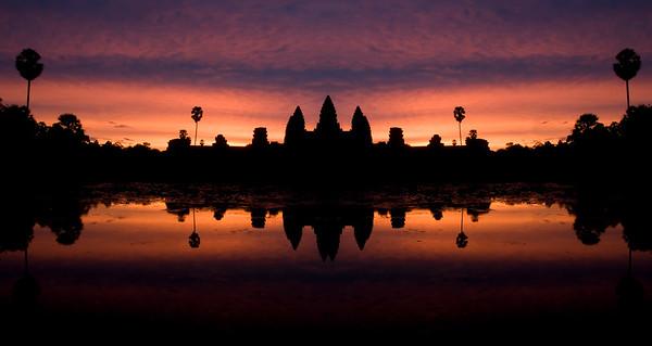 Angkor Wat and Surroundings 7 Day Photo Tour