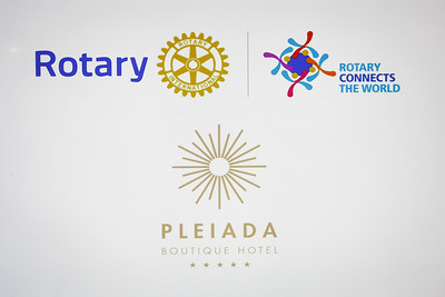 ROTARY - PLEIADA BOUTIQUE HOTEL