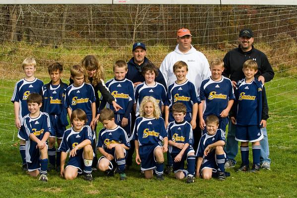 11-1-2008 Stikers vs Farmington