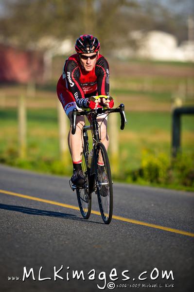Pain Mountain Time Trial <br> Tour de Ephrata