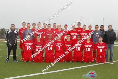 FHSAA 2013 Boys Soccer Finals