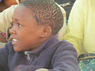Botswana, Africa 2013