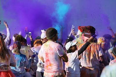 2013 Color in Motion 5K Fun Run