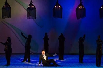 Butler Opera Center: Das Lied von der Erde
