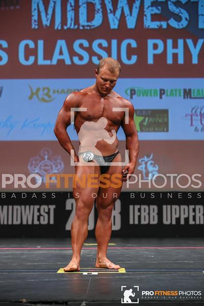 NPC Bodybuilding Finals