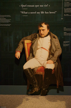 12-10-16 Napoléon + Canadian National Museum of History
