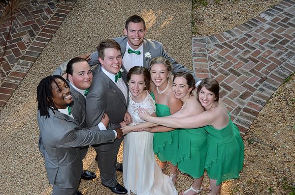 Parr Wedding