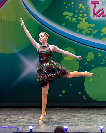 2019 Cody Center for Performing Arts Celebration Competition