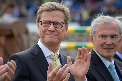 CHIO Aachen | Rolex Grand Prix