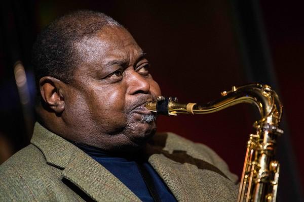 31/1/19 Ronnie Scott's celebrates 60 years of Jazz
