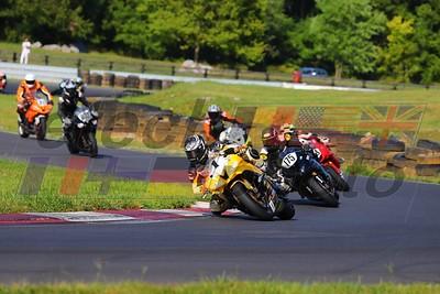 Race 17 HW SBK and MotoGirlGT SBK