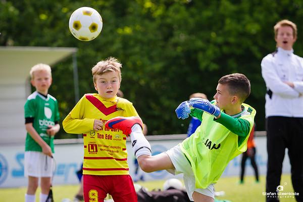 15/05/2016: Tornooi KVV Sint-Denijs Sport