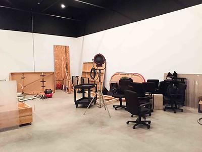 SIMI VALLEY PRODUCTION STUDIO