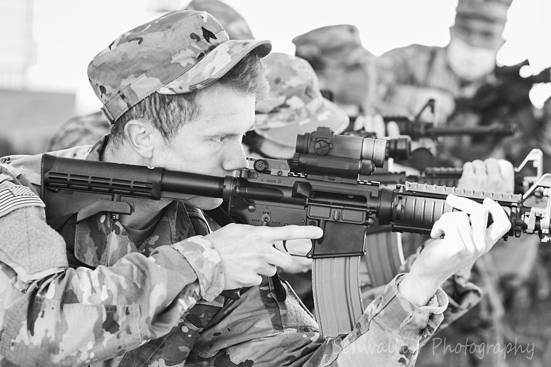 2020 Weapons Qualification