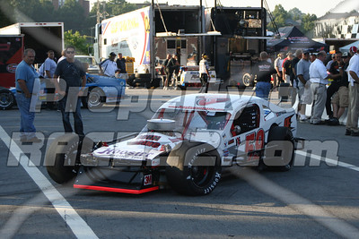 7-9-11 Bowman Gray Stadium
