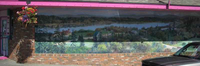 Another mural.