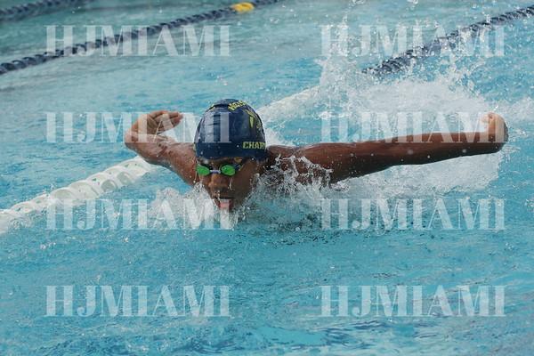 Swimming | 10/20/17