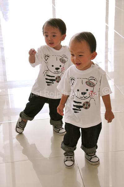 Peam & Pao