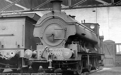 George Armstrong 2021 Saddle+Pannier Tank class
