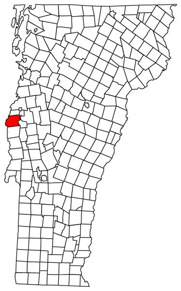 Vermont's 251 Club