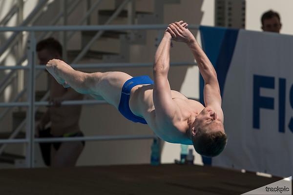 Napoli2019 Summer Universiade - Day 1