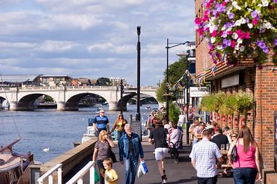 Kingstone upon Thames, Surrey, United Kingdom