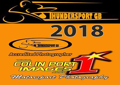 THUNDERSPORT 2018