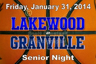 2014 Lakewood at Granville (01-31-14)