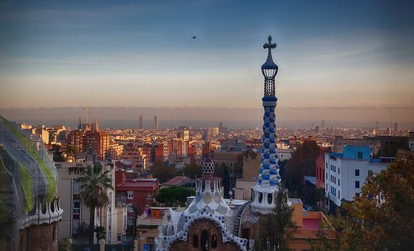 Barcelona - Spain 2012