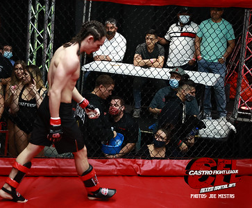 Dean Hensley  vs Kevin Batey (W)