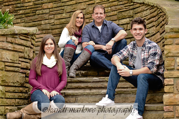 The Sobel Family Edited