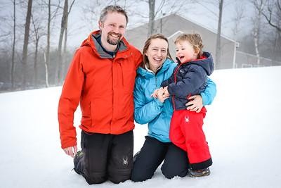 Schott Family Portraits 2021