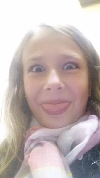 Avery Selfies