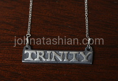 Trinity College - Jewelry - May 2, 2016