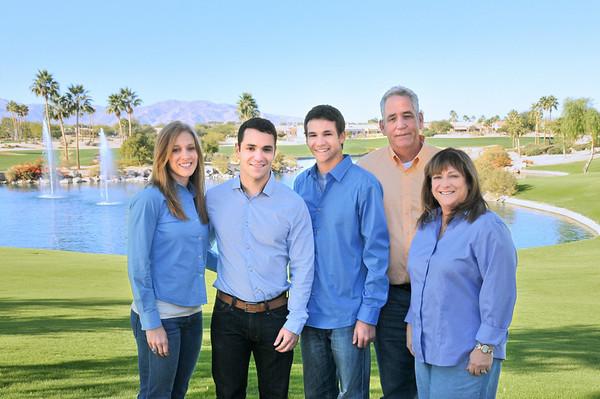 The Kalman Family