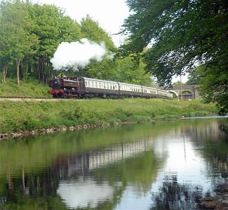 South Devon Railway 2013